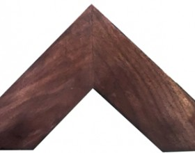 K 08 Walnut (60mm)